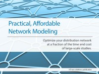 Practical, Affordable Network Modeling